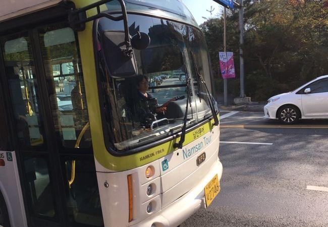 南山循環バス