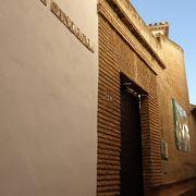 ユダヤ教の礼拝所