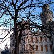 フルボカー城の塔