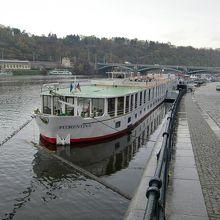 フロレンティナ ボート ホテル