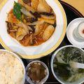 写真:中国料理 嘉賓 東京ドーム店