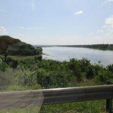 ナイル川源流域-2