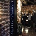 写真:スターバックス・コーヒー TSUTAYA TOKYO ROPPONGI店