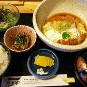 新潟郷土料理