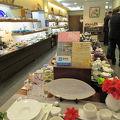 写真:陶あん 錦店