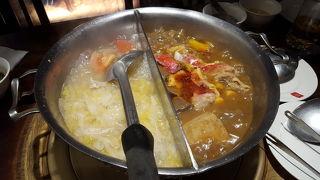 鼎王麻辣鍋 (台北長安店)