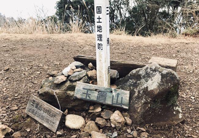 奈良の山奥深く