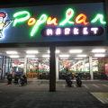 写真:Popular Market