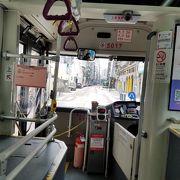 マカオのリーズナブルな公共交通機関