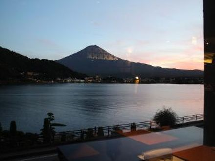 富士河口湖温泉 風のテラス KUKUNA(くくな) 写真