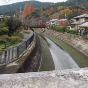 琵琶湖から京都へそして大阪湾へ