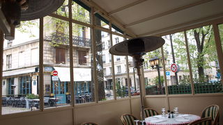 カフェレストラン ルイ・フィリップ