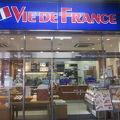 写真:ヴィ・ド・フランス 松阪店
