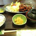 写真:希望荘 菰野茶屋