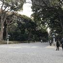 明治神宮内苑