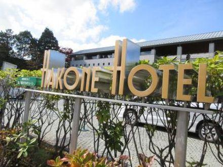 箱根ホテル 富士屋ホテルレイクビューアネックス 写真