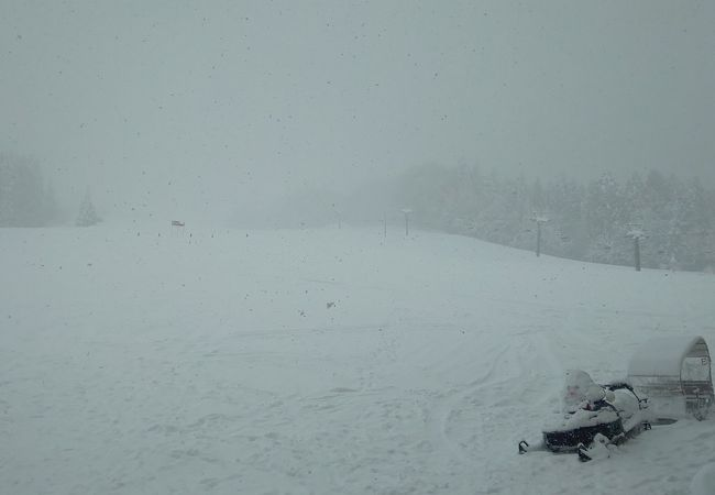 シャトー塩沢スキー場