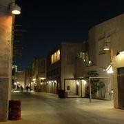 アラブの雰囲気満点の街歩き