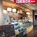 写真:IDEBOK 海ほたるパーキングエリア店
