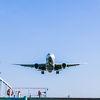 日本でも有数の飛行機鑑賞・撮影スポット