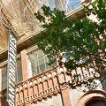 写真:アントニ タピエス美術館