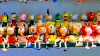 おもちゃ博物館