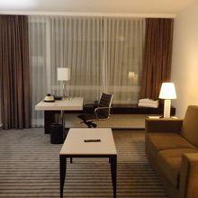 シェラトン ミュニック アラベラパーク ホテル