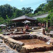 日本より規律が厳しい台湾の温泉作法