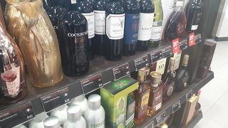 ロッテ免税店 (仁川空港店)