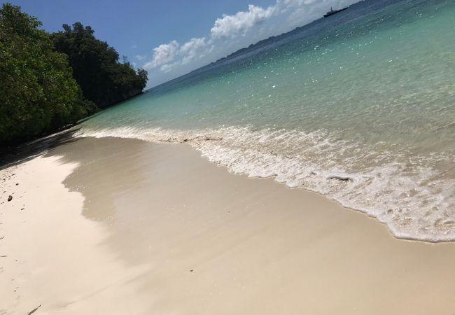 ウーロン島