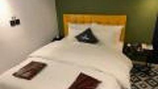 ホテル ガンナム スター