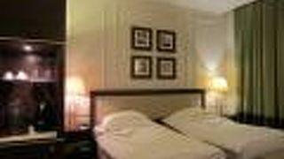 ザ リング ホテル ヴィエナ