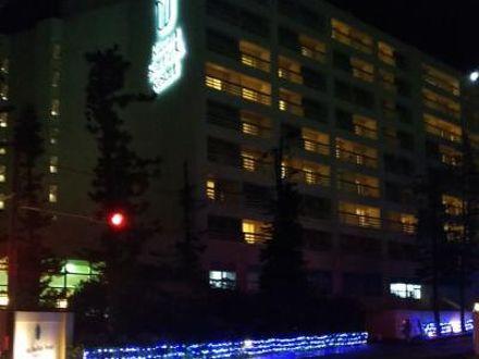 リザンシーパークホテル谷茶ベイ 写真