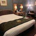 今まで利用したホテルの中で一番きれいでした
