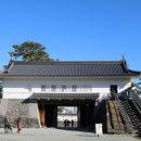 小田原城 銅門