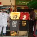 写真:バーンラムプー市場