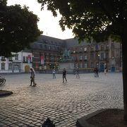 マルクト広場 (デュッセルドルフ)