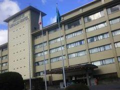 犬山のホテル