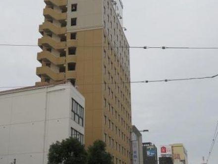 東横イン松山一番町 写真