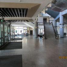 ゲヴァントハウスコンサートホール