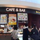 プロント 関西国際空港エアサイド店