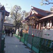 京急蒲田駅前にあります 現在改修工事中
