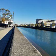 半田運河 蔵の街