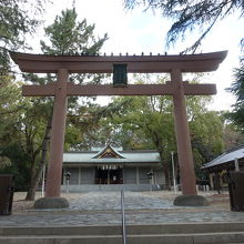 和歌山縣護國神社