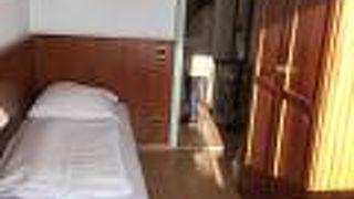 ホテル アンバ