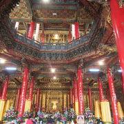 高雄の金閣寺