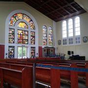 グアムキリスト教の中心