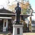 和気清麻呂像 (護王神社)