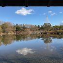 国営昭和記念公園 日本庭園