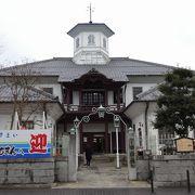 近江商人の子供達のための学校